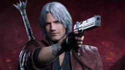 Devil May Cry 5 Unjuk Gameplay 14 Menit Dante yang Super Keren!