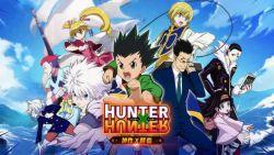 Bandai Namco Resmi Rilis Hunter X Hunter Mobile, Tawarkan Genre Action RPG yang Menantang!