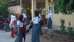 Kemendikbud Upayakan Proses Belajar Pasca Gempa di Sulteng Segera Dimulai