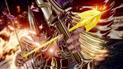 Pegasus Seiya dan Dragon Shiryu Akhirnya Ikut Bergabung ke Jump Force!