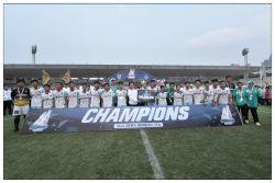 Provinsi Jawa Timur Raih Juara Pertama Kompetisi Gala Siswa Indonesia Tingkat SMP