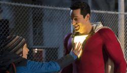 Ternyata Kostum Shazam yang Ditampilkan di Trailer Belum Final