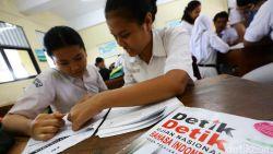 SPP Siswa SMA-SMK di Jatim Gratis Tahun Depan