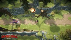 How to Train Your Dragon Dapatkan Adaptasi Game untuk Konsol dan PC!