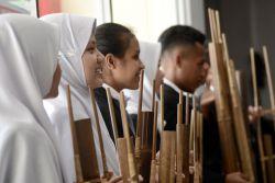 Pemerintah Berikan Layanan Pendidikan bagi Anak Indonesia Berkebutuhan Khusus di Malaysia