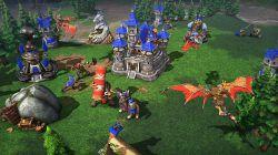 Warcraft 3 Versi