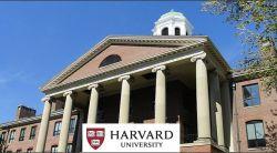 Daftar Segera Beasiswa di Harvard University 2019