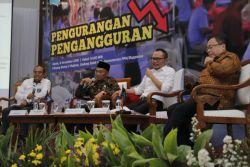 Angka Partisipasi Kerja Lulusan SMK Terus Meningkat