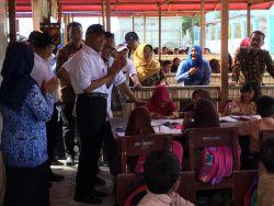 Kemendikbud Dorong Percepatan Pemulihan Kegiatan Belajar Mengajar di Sulawesi Tengah Pasca Bencana