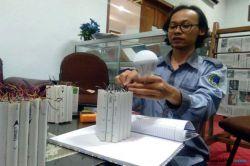 Mahasiswa Usm Ciptakan Listrik dari Lumpur Bledug Kuwu