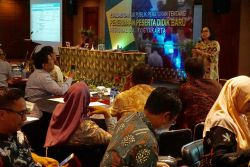 Persiapan PPDB 2019, Kemendikbud Gelar Evaluasi dan Uji Publik di Yogyakarta