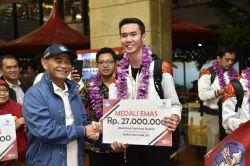 Indonesia Raih Juara Umum Ajang Kompetisi World Skills Asia 2018