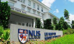 Daftarkan Beasiswa S1 di Nus Singapura 2019 - 2020