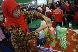 Praktik Baik STEM: Siswa SMP di Bandung Ciptakan Alat Penjernih Air Sederhana