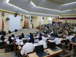 CPNS Kemendikbud 2018: Pelaksanaan Seleksi Kompetensi Bidang Berjalan Lancar