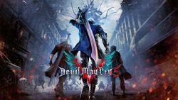 Devil May Cry 5 Bisa Dicobain Gratis Mulai 7 Februari Mendatang