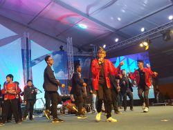 170 Siswa Sekolah Indonesia Luar Negeri Jadi Duta Budaya di Festival Janadriyah