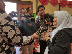Ratusan Siswa Indonesia Jadi Duta Budaya di Festival Janadriyah