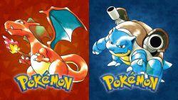 Pokemon Cinematic Universe Muncul! Pokemon Red and Blue Dikabarkan Akan Segera Terealisasi