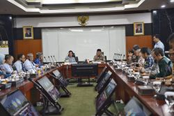 Kemendikbud Bahas Dana Pendidikan dengan Kementerian Keuangan