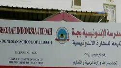 Betah di Sekolah, Ini Kata Siswa Sekolah Indonesia Jeddah