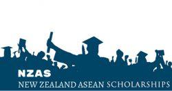 Dibuka Beasiswa New Zealand 2019 2020 (S2, S3, dan Certificate)
