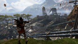 Titanfall Battle-Royale