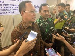 Kemendikbud dan TNI Atasi Kekurangan Guru di 3t