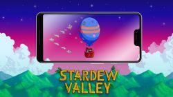 Pertengahan Maret, Stardew Valley Akan Rilis untuk Android!