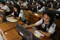 Kabupaten Ogan Ilir Berkomitmen Selenggarakan UN Berbasis Komputer 100 Persen
