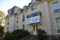 Daftarkan! Beasiswa di Universit Paris-Saclay, Prancis