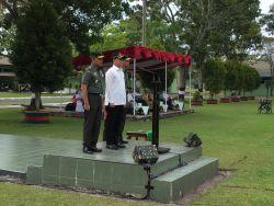 Kemendikbud Bekali 900 Prajurit TNI Ad untuk Memberikan Layanan Pendidikan di Daerah 3t