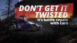 Grafis Fantastis, Game Battle-Royale