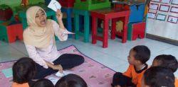 Kemendikbud Tegaskan Penguasaan Baca, Tulis, dan Hitung Tidak Wajib bagi Anak PAUD