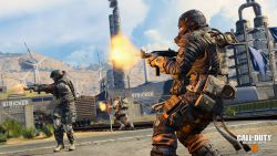 Mode Battle-Royale 'call of Duty: Black Ops 4' Gratis Dimainkan Selama Bulan April