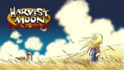 Harvest Moon: Back to Nature Remake Resmi Diumumkan, Usung Grafis Unreal Engine 4!