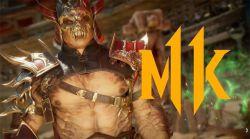 Mortal Kombat 11 Perlihatkan Gameplay Perdana dari Emperor of Outworld Shao Kahn
