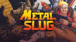 Setelah Hampir 10 Tahun, Metal Slug Akhirnya Dapatkan Game Baru untuk Konsol!
