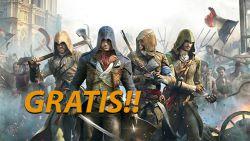 Buruan Klaim! Game Original Assassin'S Creed Unity Bisa Kamu Dapatkan Gratis!