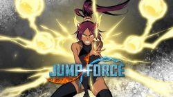 Jump Force Akan Hadirkan Satu Karakter Wanita Populer dari Bleach?