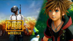 Sukses Hadirkan Tyrant dan Alan Walker, Pubg Mobile Bakal Kolaborasi dengan Kingdom Hearts 3?