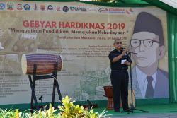 Sulawesi Selatan Kuatkan Sistem Zonasi dalam PPDB 2019