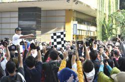 Ribuan Orang Ramaikan Pekan Pendidikan dan Kebudayaan di Kantor Kemendikbud