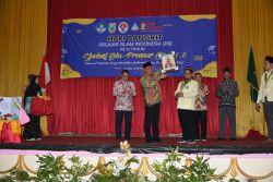 Mendikbud Ajak Pelajar Islam Indonesia Rawat Kebinekaan