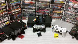Playstation 2 Masih Bertahan sebagai Konsol dengan Penjualan Tertinggi Sepanjang Masa!