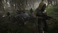Bye Steam, Ghost Recon Breakpoint Dipastikan Hadir di Epic Games Store