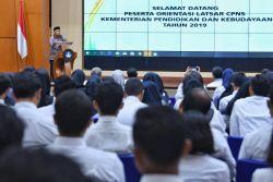 Mendikbud: Semua CPNS Harus Memiliki Wawasan Nusantara
