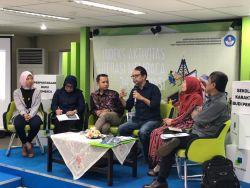 Kemendikbud Luncurkan Buku Indeks Aktivitas Literasi Membaca