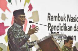 Kemendikbud Terima Masukkan Forum Rektor Ptnu Tentang Penyelenggara Diklat Penguatan Kepala Sekolah
