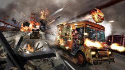 Sony Umumkan Twisted Metal Bakal Hadir dalam TV Series!